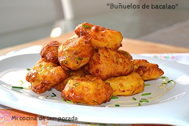 buñuelos 1