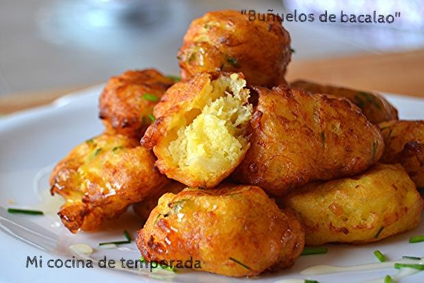 buñuelos 2
