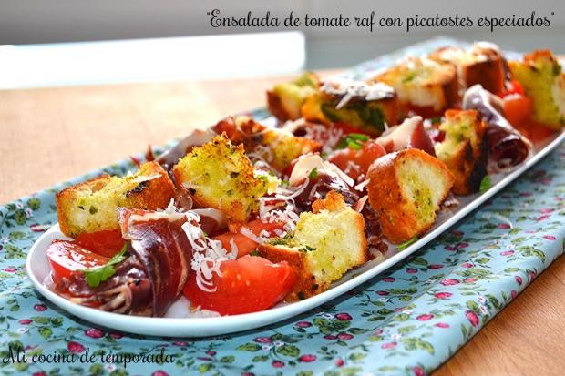 Ensalada de tomate raf1