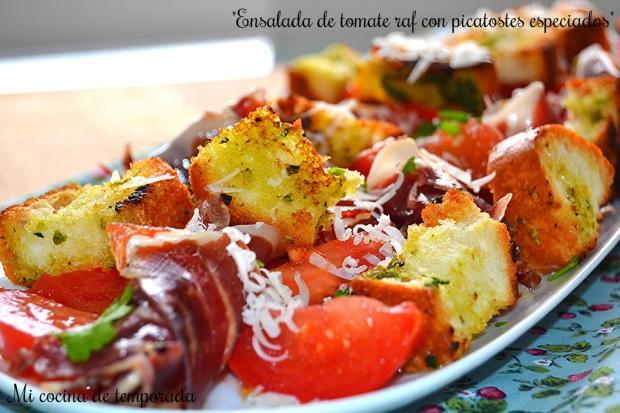 Ensalada de tomate raf2