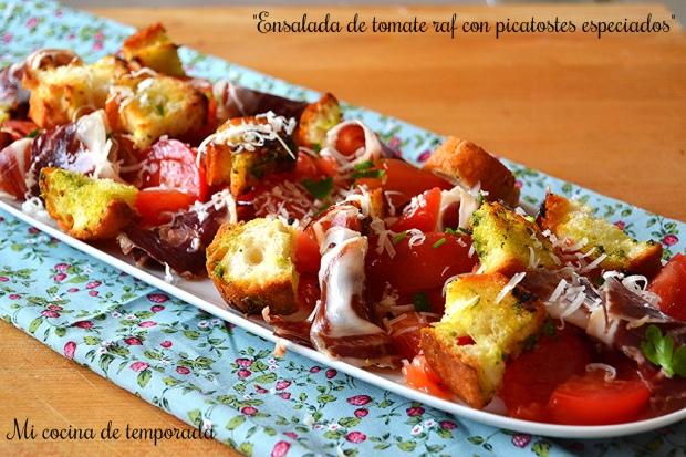Ensalada de tomate raf3